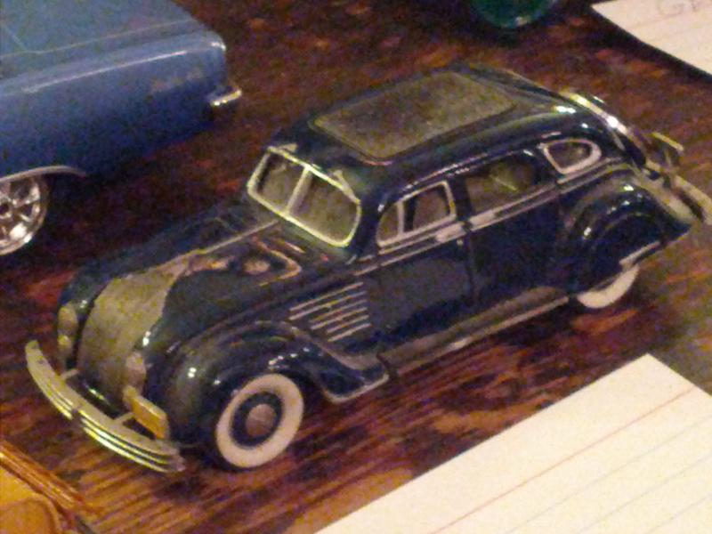 1934 Chrysler