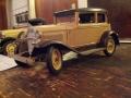 1930 Ford Model A Victora
