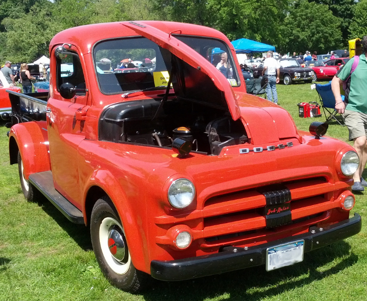 1952 Dodge Pickup