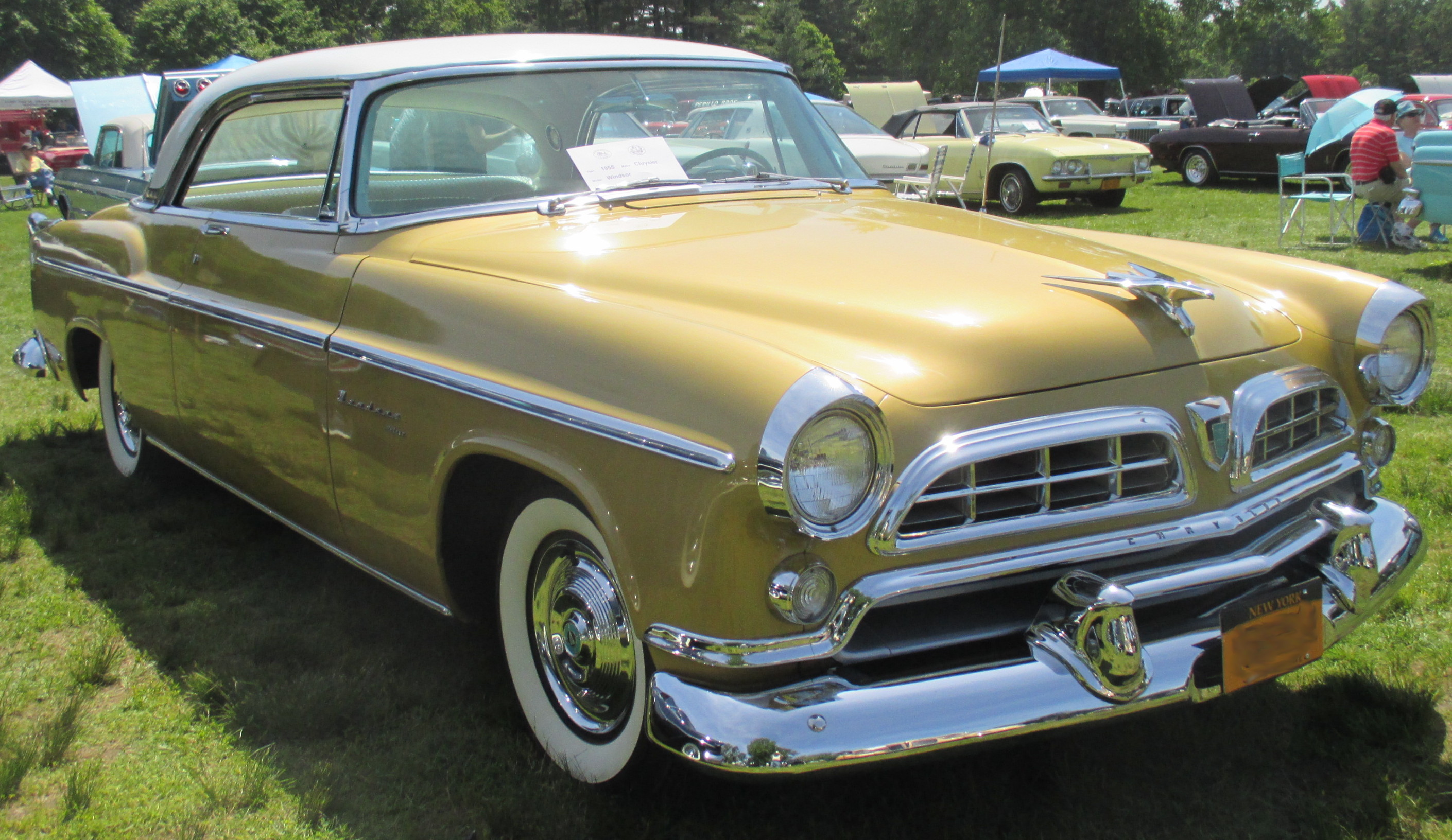 1955-Chrysler