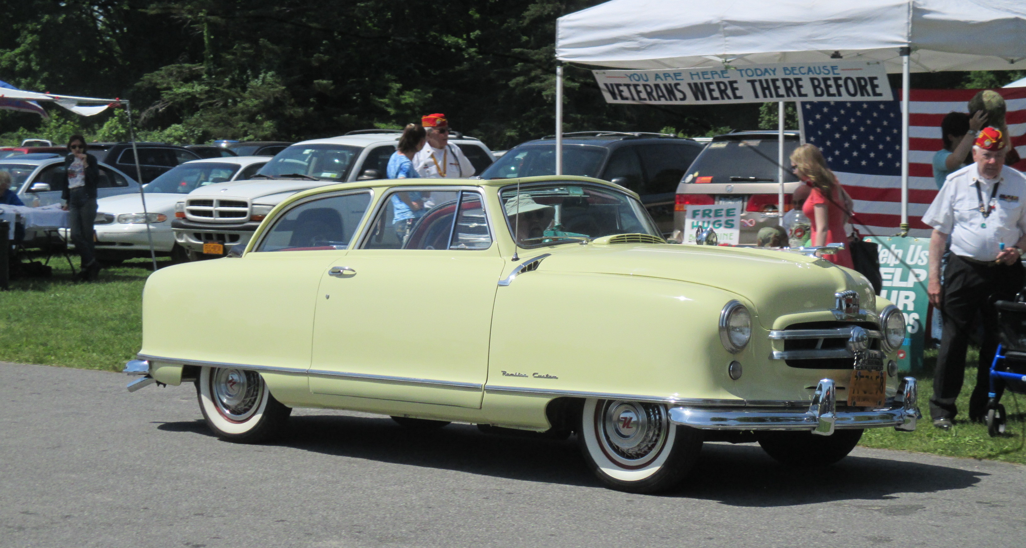 Rambler-Custom-side-view