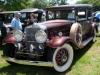 1930 Cadillac V16 Town Sedan