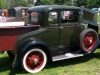 1931 Ford Model A Side View