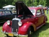 1953 Mercedes Benz 170 D