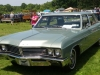 1967 Buick Skylark 4 Door Sedan