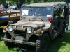 1968 Ford M151 A2 Jeep