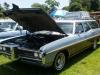 1968 Pontiac Executive Safari
