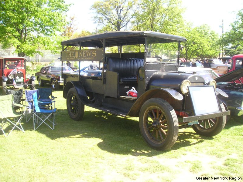 1922 Reo Speedwagon