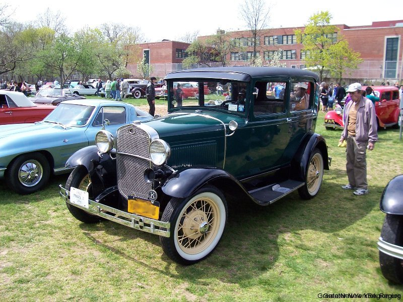 1931-ford-model-a-green