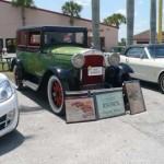1929 Essex Super Six 2-Door Sedan